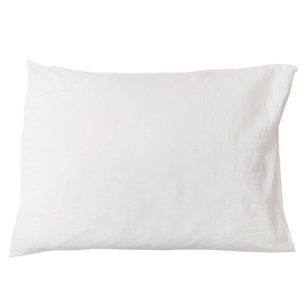 Bliss Bedding - Pillow Cases in Sandalwood