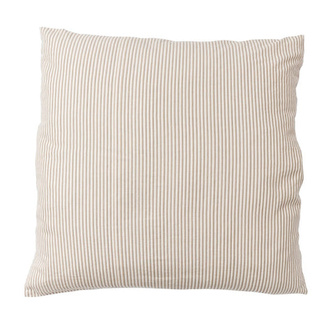 Bliss Bedding- Pillow Cases in Fine Ticking - Juniper & Bliss