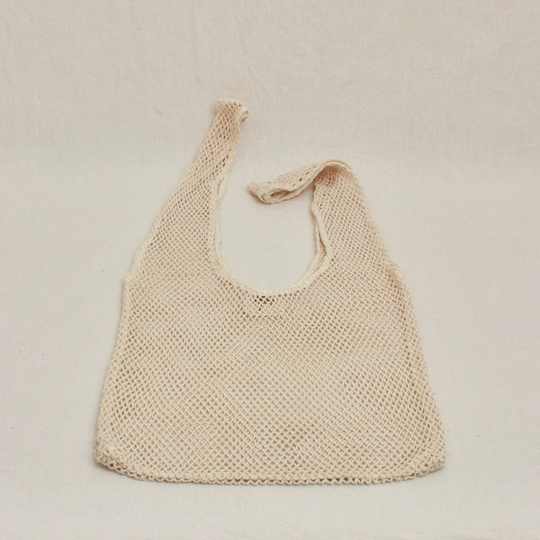 All Purpose Cotton Mesh Bag