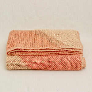 Kind Blanket - Madder - Juniper & Bliss