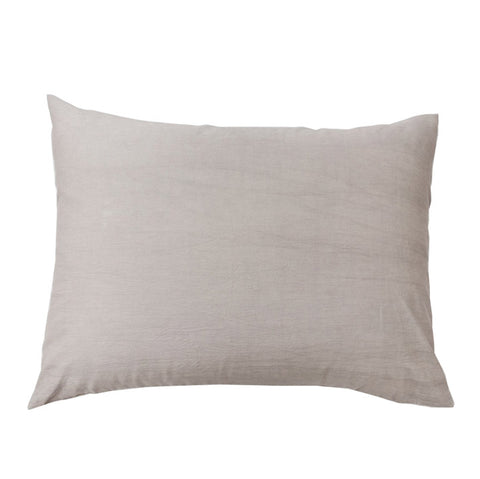 Bliss Bedding - Pillow Cases in Vetiver - Juniper & Bliss