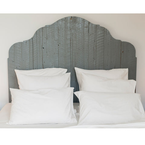 Bliss Bedding - Pillow Cases in Aloe Vera