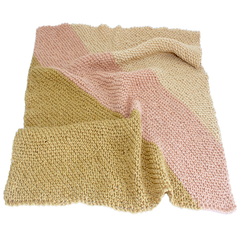 Baby Bliss Blankets - Juniper & Bliss