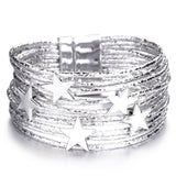 Bracelet strass fantaisie PB VIDEO - Bijoux-Fantaisie.shop