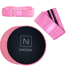 Load image into Gallery viewer, Nadora Pretty in Pink Starter Kit