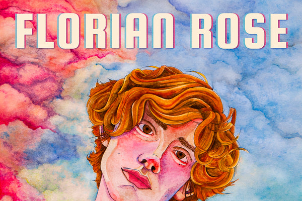 Florian Rose - The Pomegranate Boy