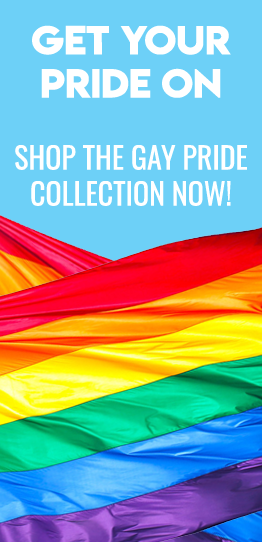 Much Gay Pride Collection