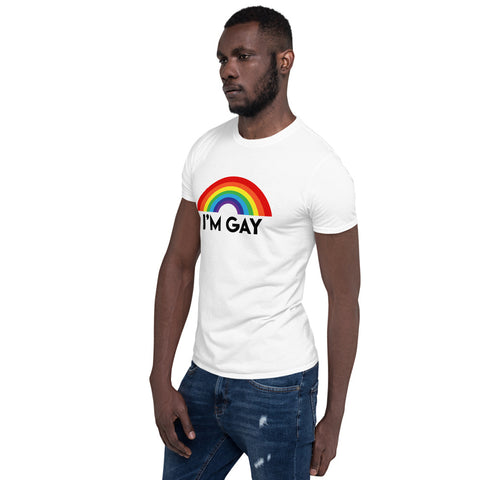 Funny Gay T-Shirts Collection