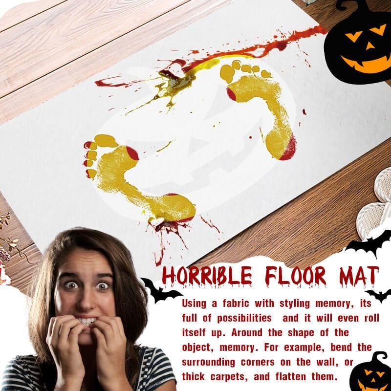 🎃Halloween Flash Sale-Bloody Bath Mat