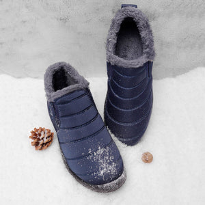 SOFT SOLE WARM ANKLE SNOW BOOTS-Buy 2 Free Shipping