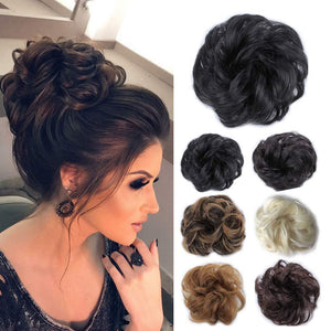 🔥Buy 1 Get 1 Free Today🔥Only 9.995/Pcs - Magic Messy Bun