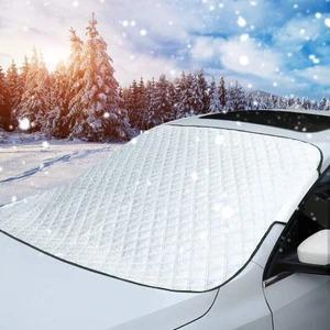 (Only $22.99) Premium Windshield Snow Cover