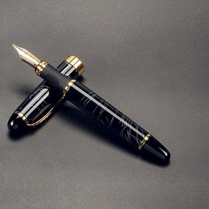 StoneGraph™ - Executive Flexible Nib Fountain Pen