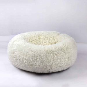 (Last Day Promotion, 50% OFF)Comfy Calming Dog/Cat Bed