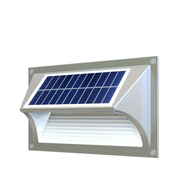 Solera Solar Step Light  4W
