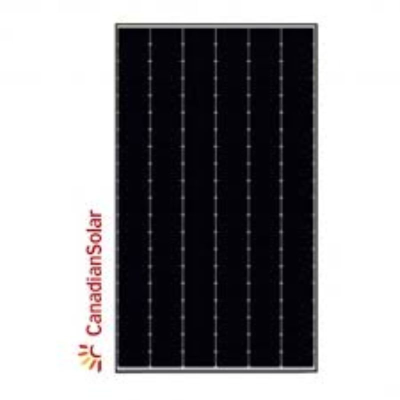 Canadian Solar Panel HiDM  325 W ~ 340 W CS1H-325|330|335|340MS