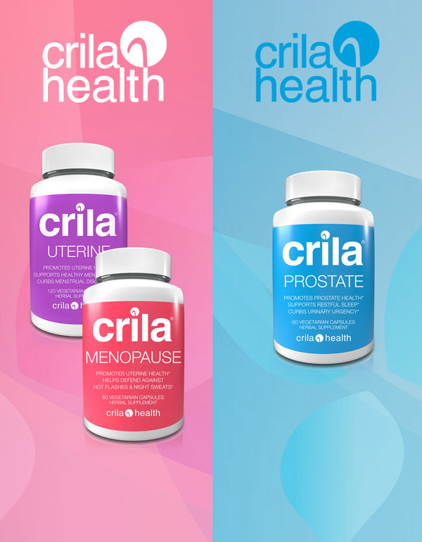 Welcome to Crila Health