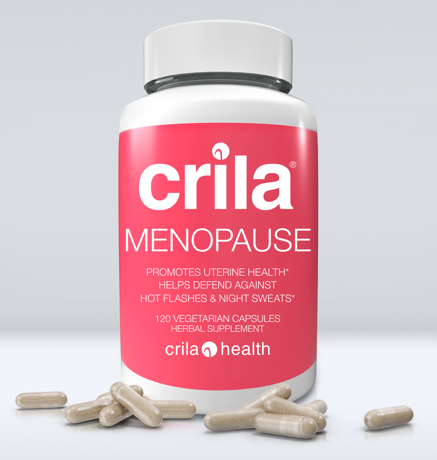 Crila® for Menopause Health