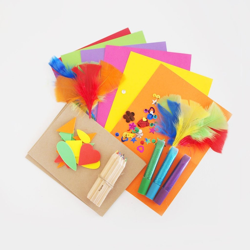 The Creative Cardmaking kit