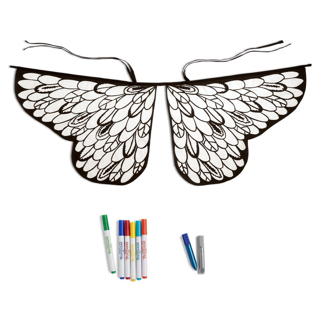 Design Your Own Bird Wings Seedling Singapore