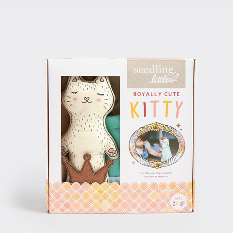 Creative easter gifts for kids seedling singapore royally cute kitty negle Choice Image