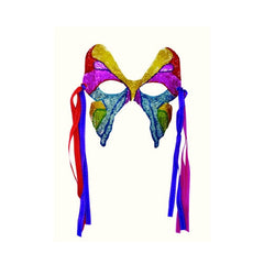 My Butterfly Mask