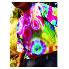 Create your own Tie Dye Tee