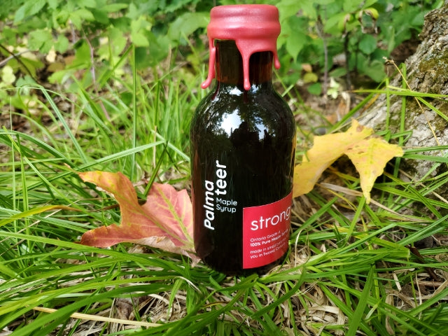 Maple Syrup 480 mL