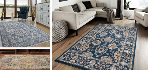 Oriental Rugs & Persian Rugs Collage | Rugs For Sale Outlet