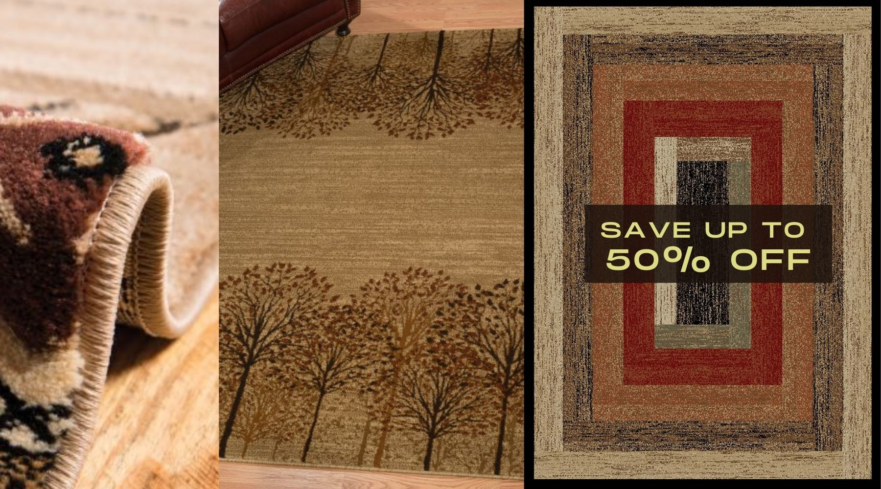 Farmhouse Rugs Sale Promotion | Rugs For Sale Outlet