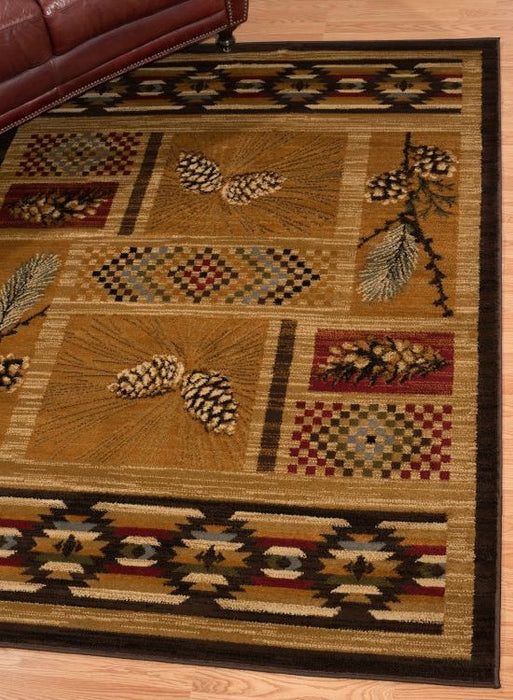 Arizona Pine | Rugs For Sale Outlet