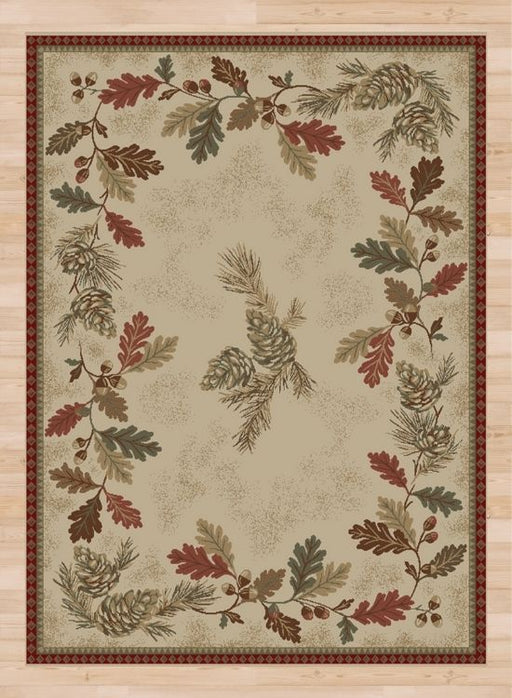 Autumn Pine Rug | Rugs For Sale Outlet