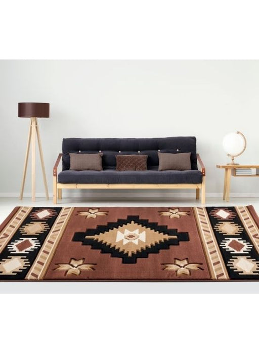 Brown Eye Rug | Rugs For Sale Outlet