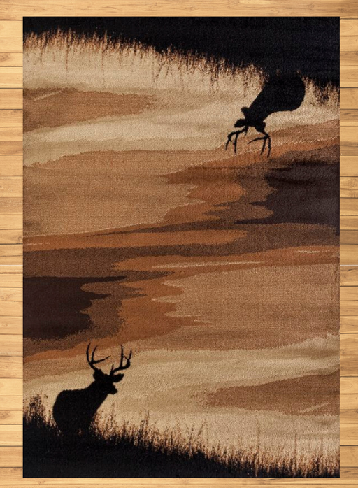 Buck Haven Rug | Rugs For Sale Outlet