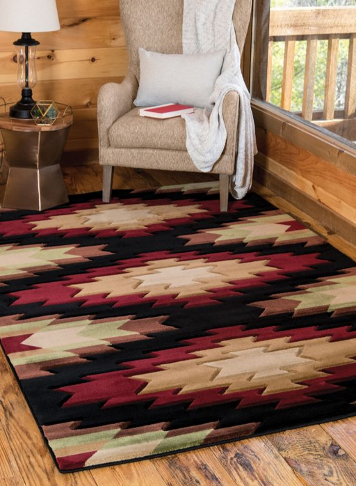 Camp Navajo Rug | Rugs For Sale Outlet