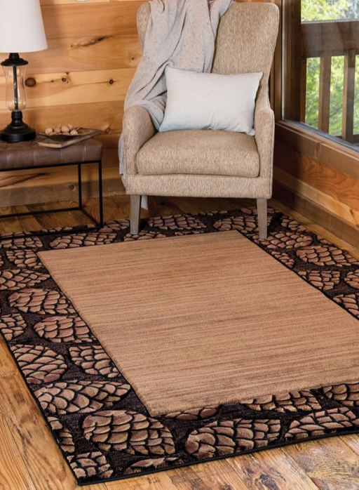 Camp Pine Rug | Rugs For Sale Outlet