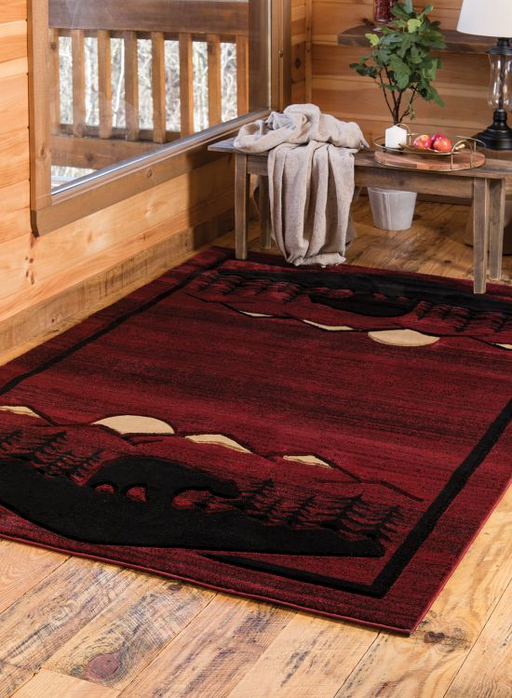 Camp Redding Rug | Rugs For Sale Outlet