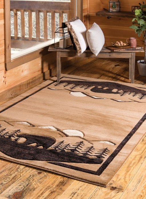 Camp Ridge Rug | Rugs For Sale Outlet