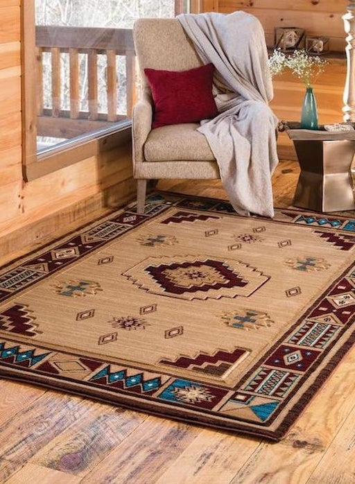 Camp Sandy Rug | Rugs For Sale Outlet