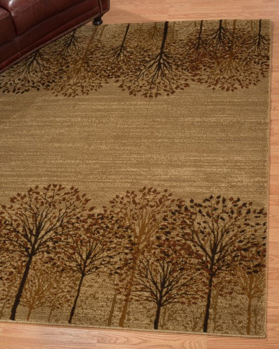Centennial Blossom Rug Room View | Rugs For Sale Outlet