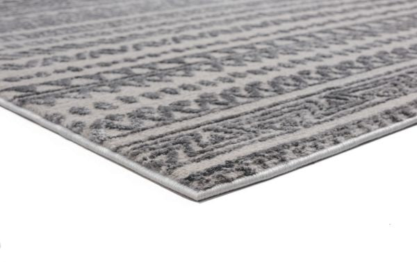 Contemporary Anaheim Rug Edge View | Rugs For Sale Outlet