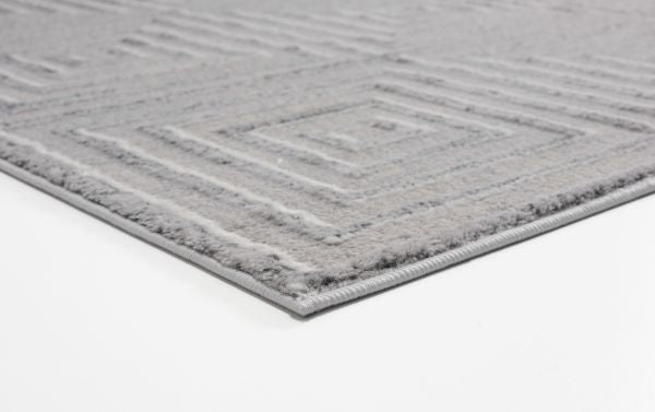 Contemporary Atwater Rug Edge View | Rugs For Sale Outlet