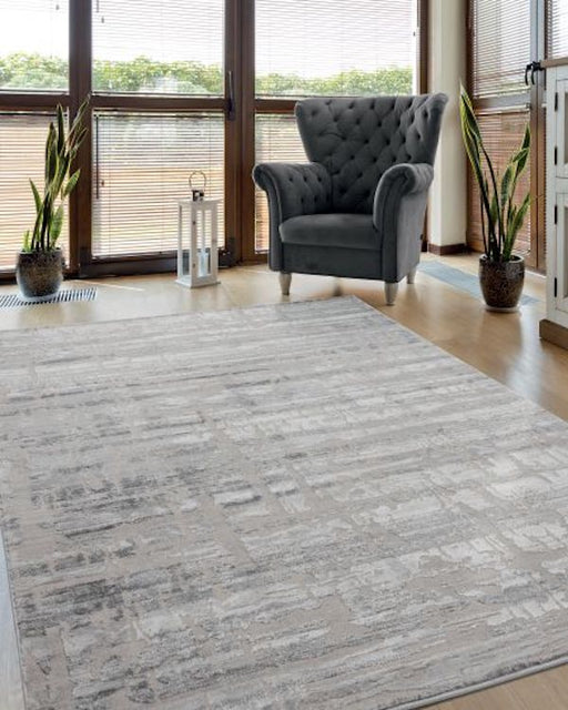 Contemporary Belmont Rug Room View | Rugs For Sale Outlet