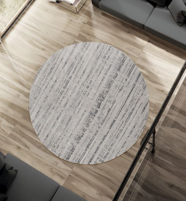 Contemporary Belmont Rug Round | Rugs For Sale Outlet