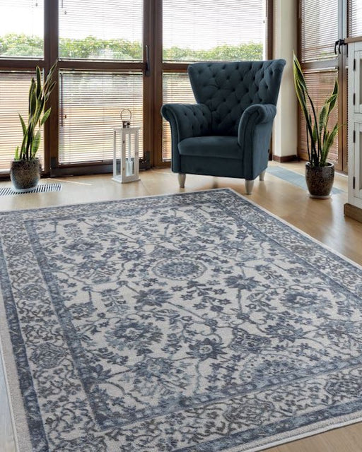 Contemporary Bradbury Rug Room View | Rugs For Sale Outlet