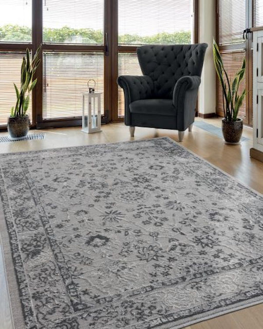 Contemporary Brentwood Rug Room View | Rugs For Sale Outlet