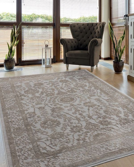 Contemporary Calipatria Rug Room View | Rugs For Sale Outlet
