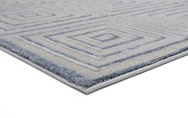 Contemporary Frame Rug Border Edge | Rugs For Sale Outlet