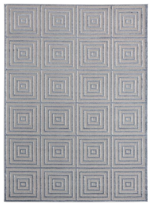 Contemporary Frame Rug Overiew | Rugs For Sale Outlet