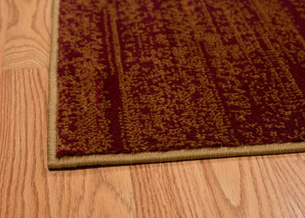 Cypress Rug Edge View | Rugs For Sale Outlet